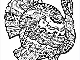 Small Picture Get This Turkey Coloring Pages for Adults 93172