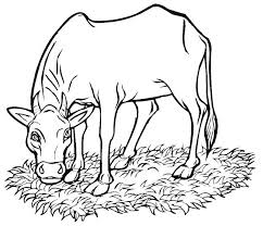 Cow Template Cow Print Template Andrewhaslen Co