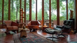mid century modern rugs warming up mid century modern with area rugs mid century modern round
