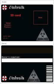 Photo Id Template Free Download School Id Card Template Word Best Of Job Gallery Teacher Puntogov Co