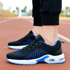 Men's Fashion Trend Air Cushion Running Shoes Xixiu ... - Vova