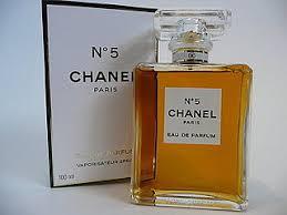 chanel no 5 eau de parfum. coco was never a big perfume fan. in fact, it\u0027s said that she thought \u201cwomen themselves only to hide bad smells\u201d. things seemed change after chanel no 5 eau de parfum