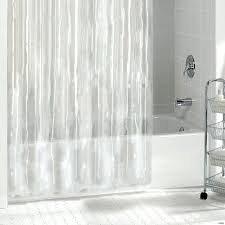 ... Full Size Of Transparent Plastic Valentine Shower Curtain Stainless  Steel Caster Floor Rack With 4 Shelves ...