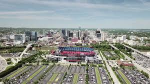 Nissan Stadium Chart Nissan Stadium Seating Chart And Parking In Nashville