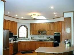 kitchen recessed lighting ideas. Small Kitchen Lighting Ideas Interesting  Recessed G