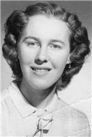 Shirley Cleveland Obituary (08/15/2017) - The Jeffersonian Democrat