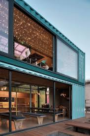 Shipping Container Homes Maine Container House Design - Shipping container house interior