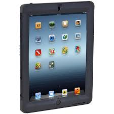 safeport rugged case max pro for ipad 2 3 4 thd044us black tablet cases targus
