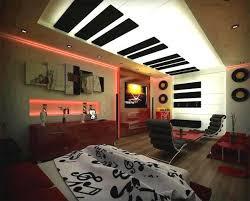 Bedroom Ideas Music