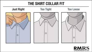 In The Shirt How A Mens Dress Shirt Should Fit Business Insider