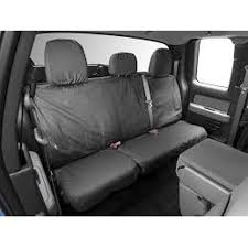 seat savers by covercraft rear bucket seats taupe 2016 2018 ford explorer