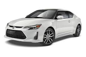 2015 Scion tC Reviews and Rating | Motor Trend