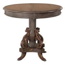 round foyer table ideas cairocitizen collection wonderful round foyer table