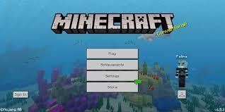 play minecraft bedrock version offline