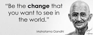 Famous Gandhi Quotes New Mahatma Gandhi Quotes Thoughts On Leadership Success Failure