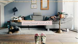 Home Tour Woonkamer Make Over
