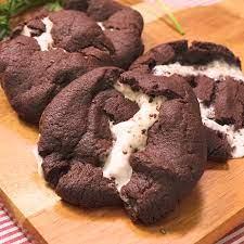 スモア クッキー 作り方
