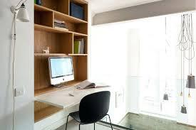 fold down desk view in gallery contemporary office area with a fold down desk fold away fold down desk