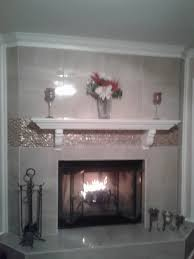 this wood grate looks great in my newly renovated fireplace it s also a good