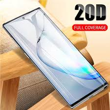 20d tempered glass suitable for samsung galaxy a30 a40 a50 a60 a70 a80 m10 m20 m30 m40 screen protective film
