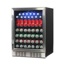 beverage refrigerator lowes. Fine Refrigerator NewAir 92 Bottles 53cu Ft Beverage Center In Refrigerator Lowes 8