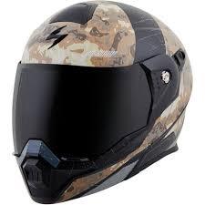 Scorpion Exo At950 Helmet Battleflage