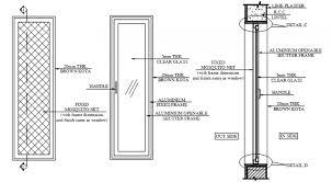 glassdoor blocks 2d view elevation and