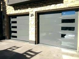 glass garage doors cost glass garage doors cost chic clear garage door garage clear glass garage
