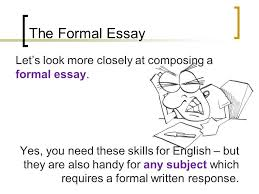 how to write a formal writing essay college paper service  how to write a formal writing essay