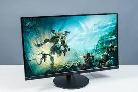 Обзор игрового <b>монитора Acer Nitro</b> XV2 (XV272U) - ITC.ua