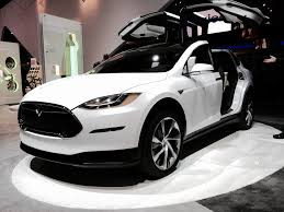 Tesla Inc. Cars and Specifications - Every Tech Theory