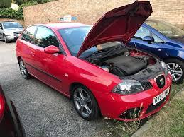 Seat Ibiza 1.4 Sport 2007 Spares Repair - Runs & Drives | in Hemel ...