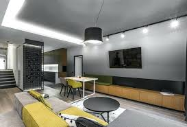 Apartment Interior Design Ideas Stylish Two Floor Apartment With A