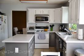 Painted Kitchen Cabinets White Kitchen Painting Old Kitchen Cabinets And Splendid Painting