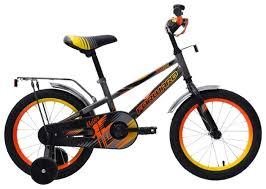 Детский <b>велосипед FORWARD Meteor</b> 16 (2019) — купить по ...
