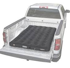 What size Mattress will fit in a Truck Bed? | My Truck Needs ...