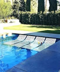 lounge chair for pool pool lounge chair swimming pool loungers chairs cool pool lounge chairs relax