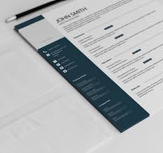 Classic Resume Templates Delectable Simple Classic Resume Template