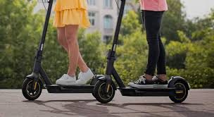 best electric scooters 2021 top e