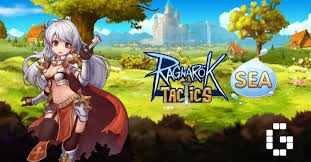 Ragnarok Tactics goes live in Southeast Asia! - GamerBraves
