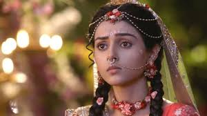 She decides to do anything to get him well. Watch Radhakrishn Episode 68 Krishna S Raas Leela Only On Hotstar The One Stop Destination For Your Favourit Krishna Radha Krishna Photo Radha Krishna Images