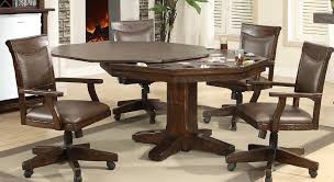 Game Table And Chairs Set Buy Gettysburg Game Table By Eci From Wwwmmfurniturecom Sku