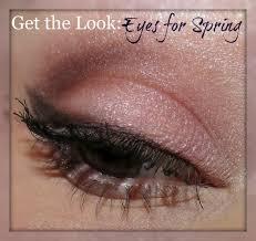chanel spring 2016 eye makeup tutorial 1