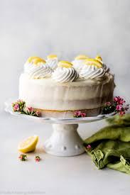 32 Best Lemon Dessert Recipes Easy Ideas For Lemon Sweets