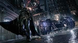 Batman Arkham Knight 4K Wallpapers ...