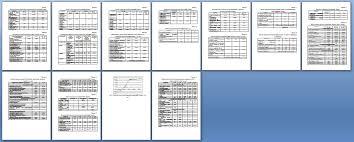 Раздаточный материал к дипломной работе Раздаточный материал  Объем раздаточного материала зависит от специфики Вашей работы