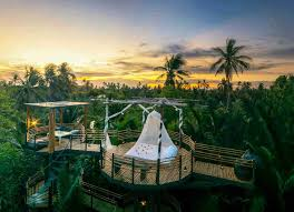 7 Luxurious Treehouse Hotels  CNN TravelTreehouse Accommodation