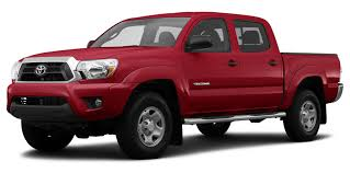 Amazon.com: 2014 Toyota Tacoma Reviews, Images, and Specs: Vehicles