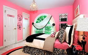 Pink Bedroom Wallpaper Wallpaper For Teenage Girl Bedroom