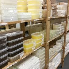 melt pour soap bases